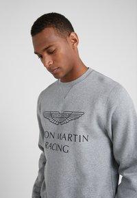 Hackett Aston Martin Racing - Sweatshirt - grey marl - 4