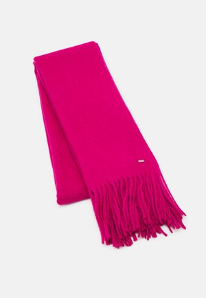 ANELL SCARF - Sjaal - orchid