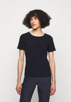 DOANA - T-shirt basic - open blue