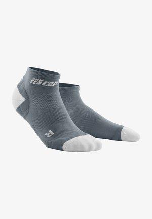 Trainer socks - grey light grey