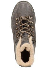 Darkwood - Winter boots - smoke sut - 1