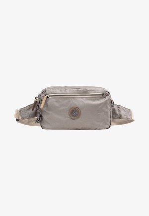HALIMA - Across body bag - grey