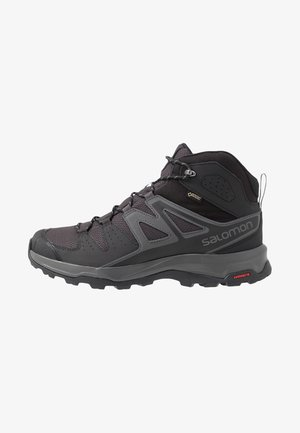 RADIANT MID GTX - Hiking shoes - phantom/magnet/monument