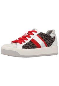IGI&CO - Sneakers laag - bianco/grigio - 2