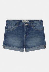 OVS - Denim shorts - federal blue - 0