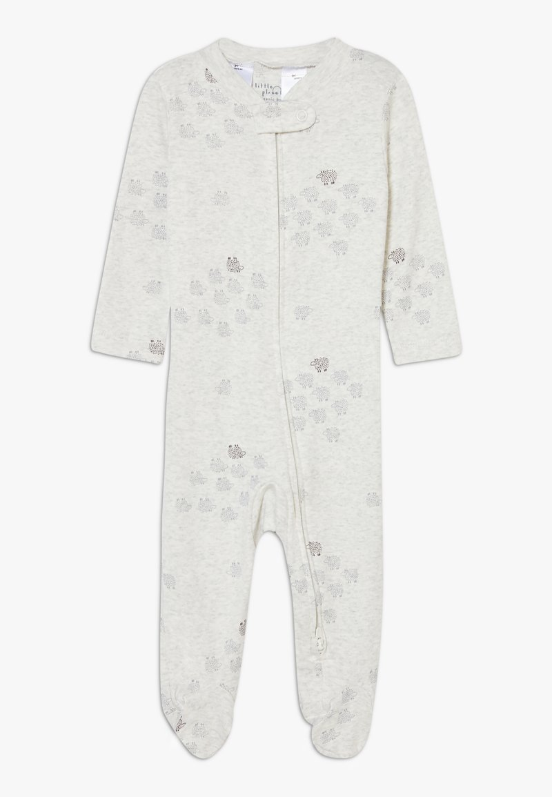 Carter's - NEUTRAL ZGREEN BABY - Pyjama - grey