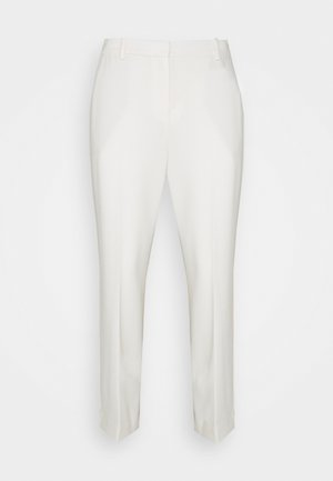 TREECA - Trousers - rice