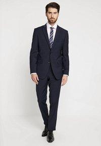 Esprit Collection - TROPICAL ACTIVE - Suit - navy - 0