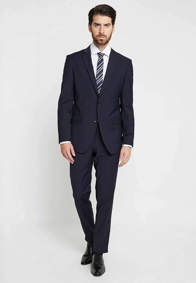 Esprit Collection - TROPICAL ACTIVE - Suit - navy
