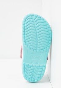 Crocs - CROCBAND  - Sandalias planas - ice blue - 6