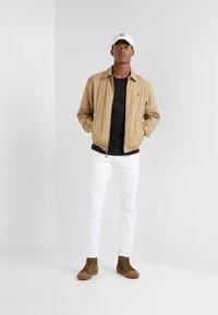Polo Ralph Lauren - Long sleeved top - black - 1