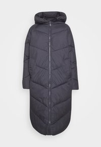 Save the duck - Winter coat - ebony grey - 4