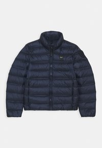 Blauer - GIUBBINI CORTI - Down jacket - dark blue - 0