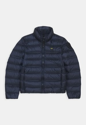GIUBBINI CORTI - Down jacket - dark blue