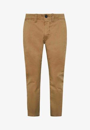 Chino kalhoty - malt