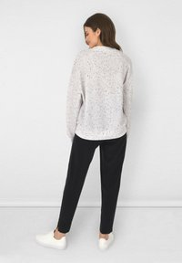 Ro&Zo - Sweatshirt - grey - 1