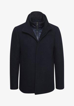 MATINIQUE MAHARVEY SHORT - Blazer jacket - dark navy