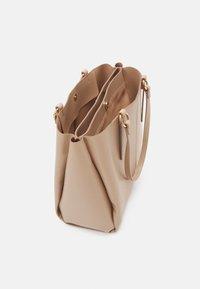 Anna Field - Tote bag - beige - 3