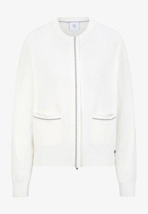 Kardigan - off-white