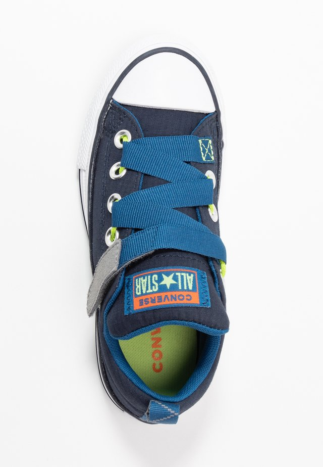 CHUCK TAYLOR ALL STAR Z-STREET - Trainers - obsidian/court blue/white