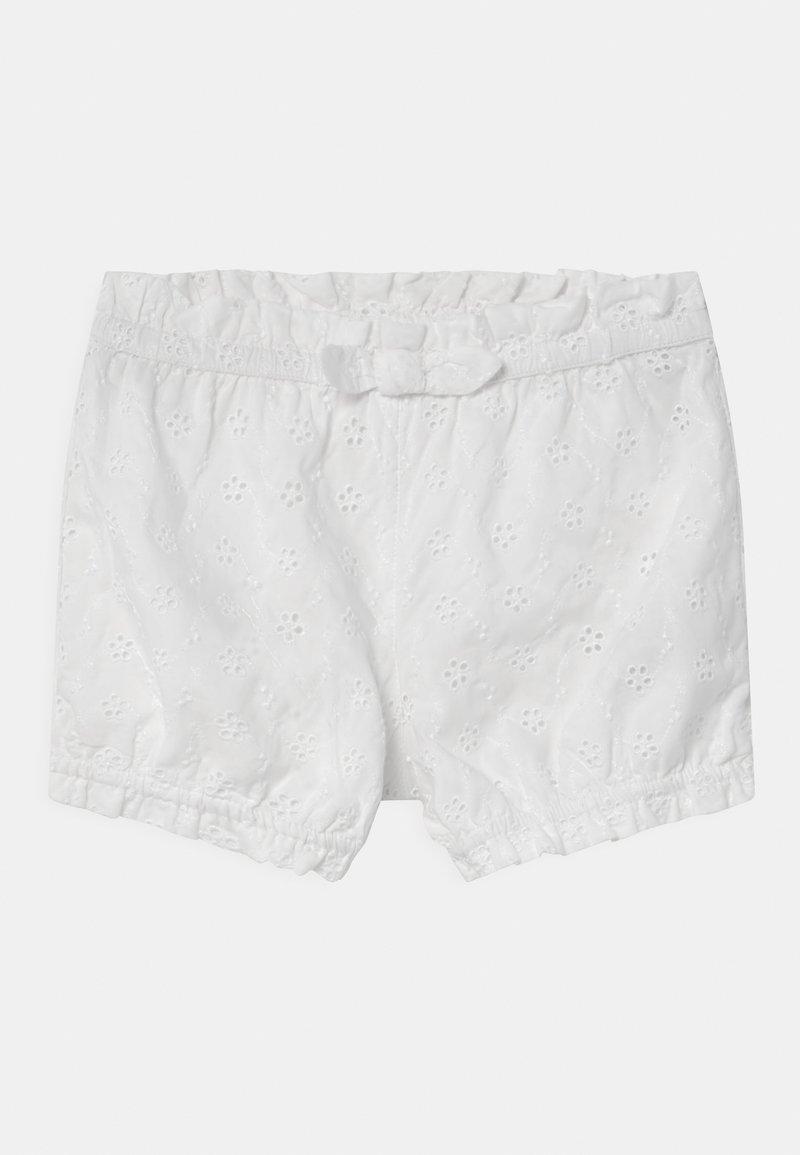 GAP - Shorts - optic white