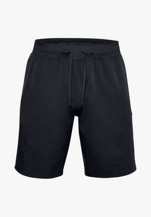 ROCK - Sports shorts - black