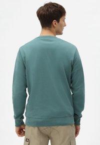 Dickies - AITKIN - Sweatshirt - lincoln green - 2