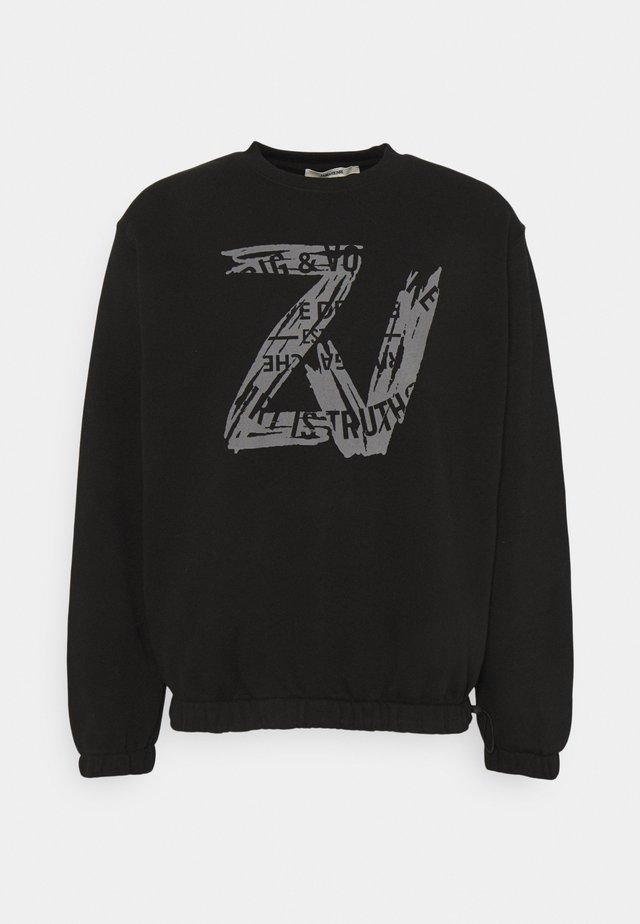 SUNDY NEW - Sweater - noir