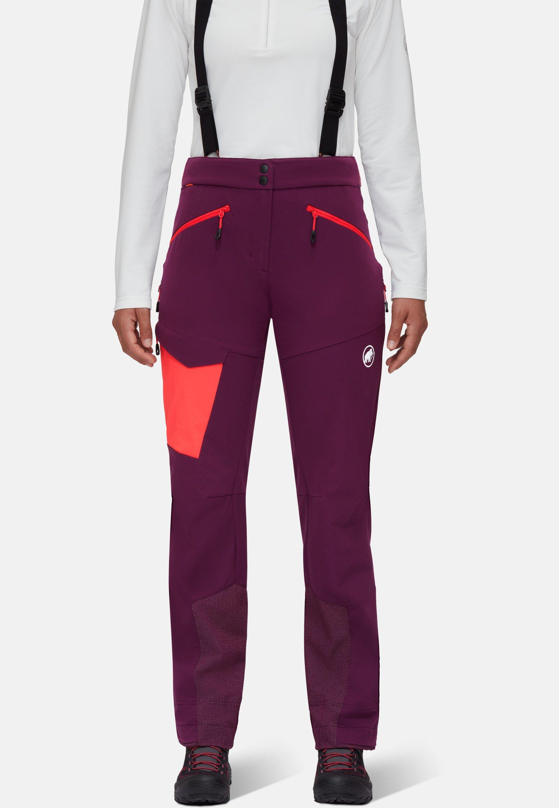 Donna BASE JUMP - Pantaloni outdoor