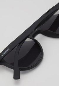 Lacoste - Sunglasses - black - 2