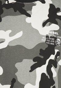 Diesel - DIEGOS  - Pyjama top - grey - 2