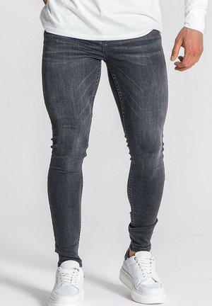 JEANS | MEN GREY CORE SKINNY JEANS - Jeans Skinny Fit - grey