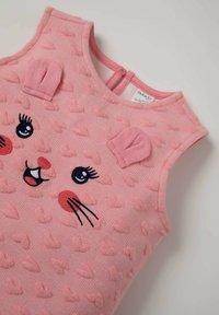 DeFacto - Jumper dress - pink - 2