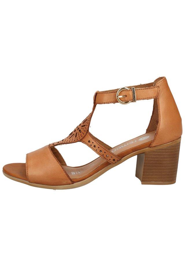 Sandały - noccia 24