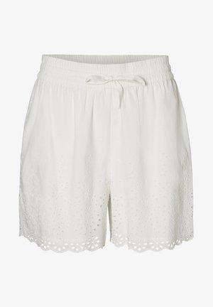 Shorts - snow white