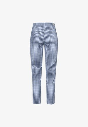 STYLE MARY S - Pantalon classique - ocean