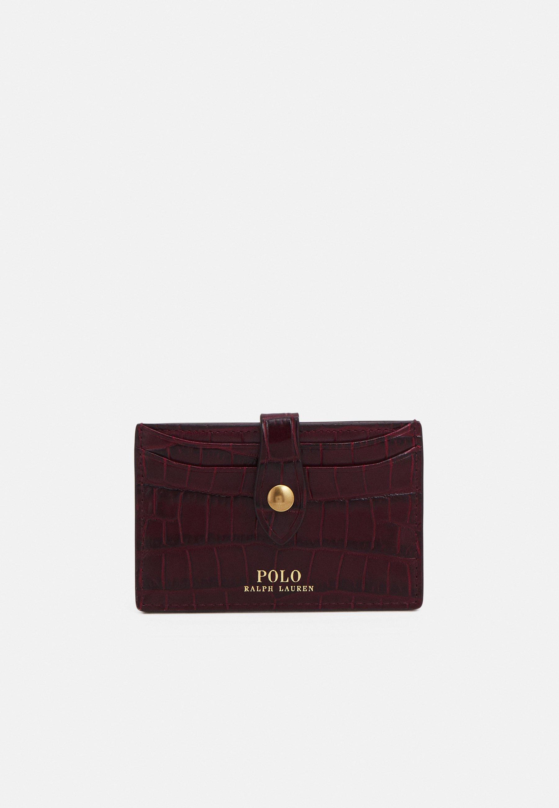 Donna SNAP CARD CASE SMALL - Portafoglio