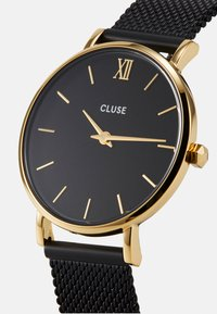 Cluse - MINUIT - Watch - gold-coloured/black - 4
