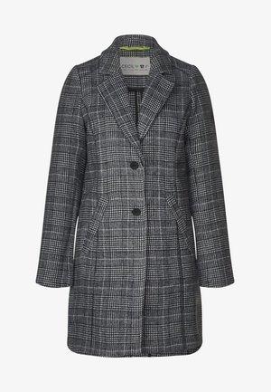 MIT KARO - Short coat - black