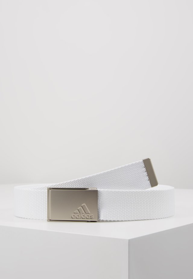 BELT - Cintura - white