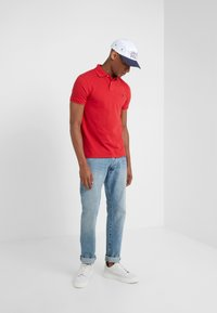 Polo Ralph Lauren - SLIM FIT - Poloshirts - red - 1