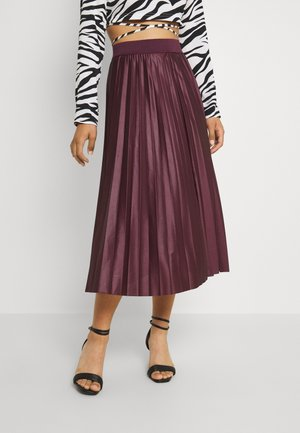 VINITBAN  - A-line skirt - winetasting