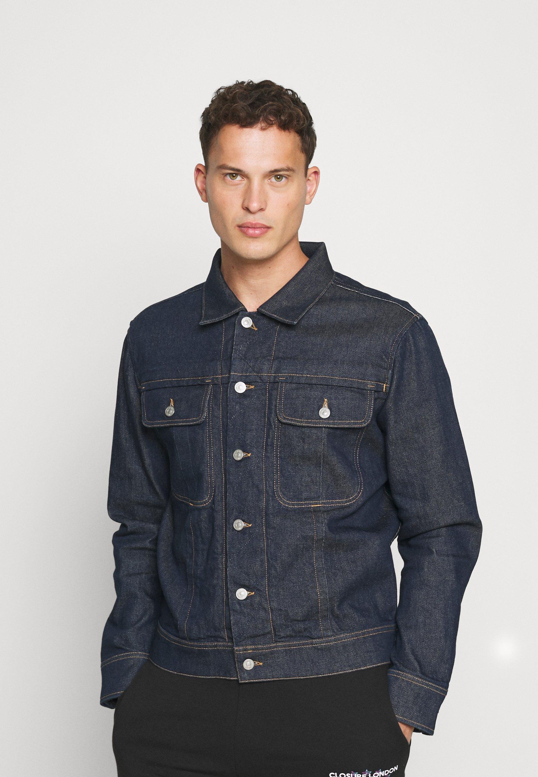 Uomo D-SFERA-CDN - Giacca di jeans