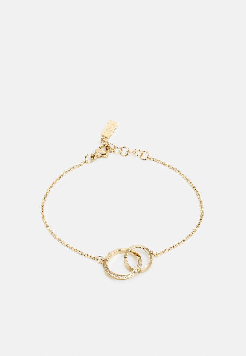 BOSS - Bracelet - gold-coloured