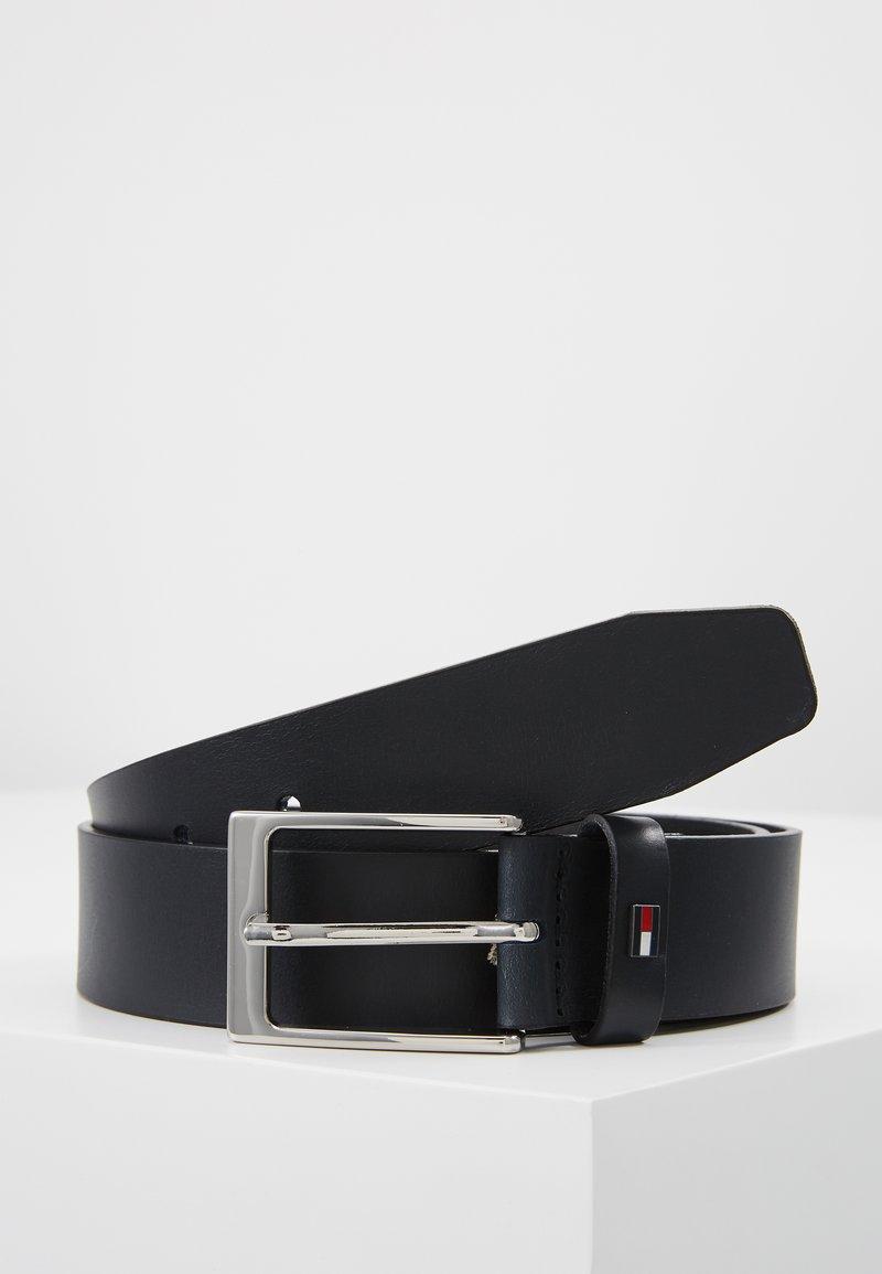 Tommy Hilfiger - LAYTON  - Belt - blue
