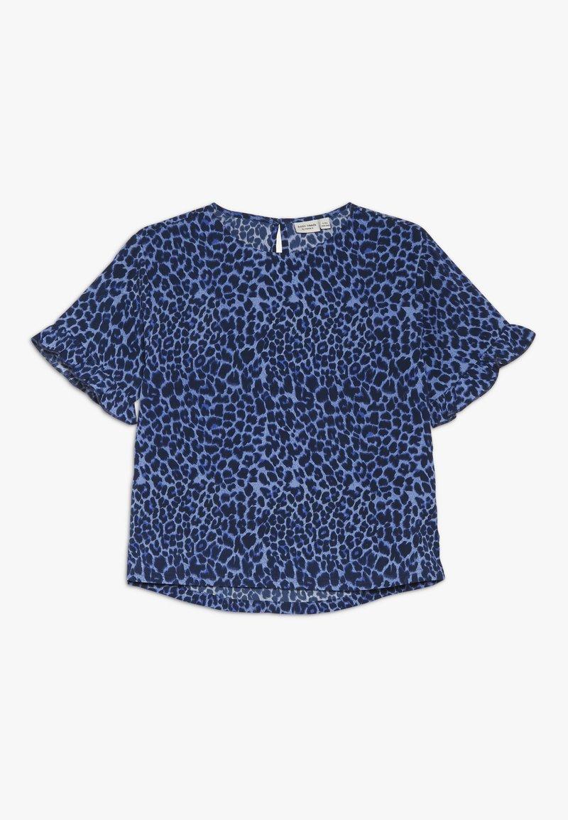 Name it - NKFVINAYA  - Bluser - blue bonnet