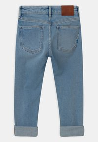 Scotch & Soda - DEAN - Slim fit jeans - crystal clear - 1