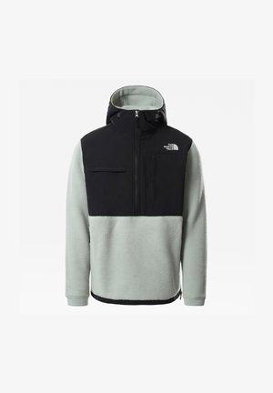 DENALI ANORAK - Light jacket - wrought iron