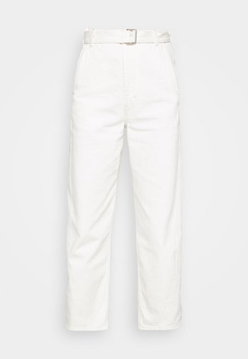 LMC CARVED TROUSER