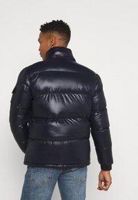 Brave Soul - JARED - Winter jacket - navy - 3